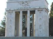 Monumento alla Vittoria - Bolzano