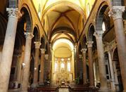 Chiesa di Santa Maria di Castello  - Genova
