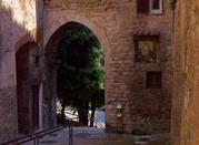 Porta Santa Margherita - Perugia