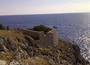 Fortino di Mesola - Anacapri