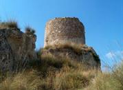 Torre Marrana - Ricadi