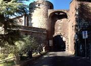 Porta Franceta - Sutri