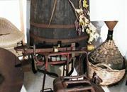Museo delle Arti e Tradizioni Contadine - Roccasecca dei Volsci