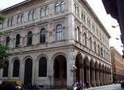Palazzo Cassa Risparmio - Bologna