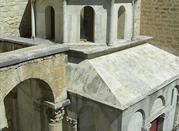 Mausoleo di Boemondo d'Altavilla (XII sec) - Canosa di Puglia