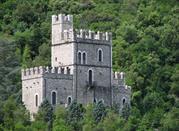 Castello Sant'Angelo - Narni