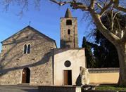 Pieve di San Venerio - La Spezia