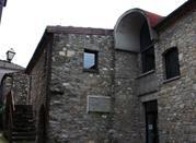 Museo della Cultura Arbereshe - San Paolo Albanese