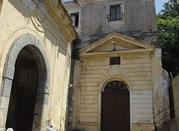 Monastero di Sant'Anna - Nocera Inferiore