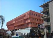 Palazzo della Cultura - Messina