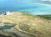 Parco naturale regionale Isola di S.Andrea e litorale di Punta Pizzo - Gallipoli