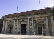 Porta del Palio - Verona