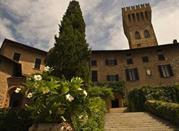 Castello di Cigognola - Cigognola