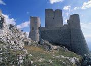 Castello di Rocca Calascio - Calascio