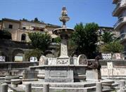 Fontana Falconieri - Messina