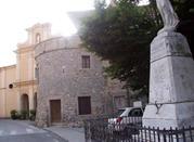 Castello di Pallerone resti - Aulla