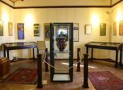 Casa di Pirandello - Agrigento