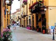 Corso Felice Cavallotti - Novara
