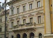 Palazzo della Cassa di Risparmio - Reggio Emilia