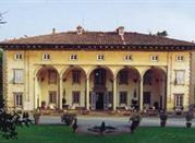 Villa Oliva - Lucca
