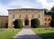 Villa Guastavillani - Bologna