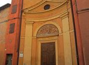 Chiesa del Miracolo - Forli'
