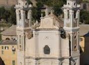 Chiesa di San Matteo  - Laigueglia