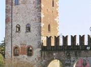 Torre di Porta Aquileia - Udine