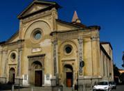 Chiesa di San Sebastiano - Biella