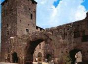 Torre dei signori di Quart - Aosta