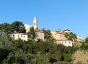 Borgo antico - Diano Castello