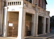 Carcere Mamertino - Roma
