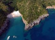 Spiaggia del Pozzallo - Marina di Camerota
