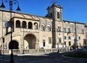 Palazzo Comunale - Tarquinia