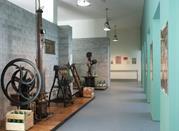 Museo di Scienze della Terra U. Baroli - Crodo