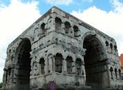 Arco di Giano - Roma