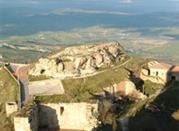 Rocca di Cerere - Enna