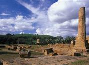 Tempio di Vulcano - Agrigento
