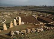 Necropoli di Fossa - L'Aquila