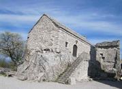 Rocca di Monrupino Diroccato - Monrupino