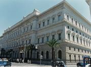 Palazzo della Banca d'italia - Roma