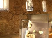 Museo archeologico dell'Abbazia - Novalesa