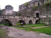 Castello di Carlo V - Capua