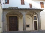 Monastero di Santa Agnese - Perugia