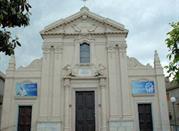 Chiesa dell'Immacolata - Crotone
