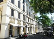 Museo Diocesano di Arte Sacra - Chiavari