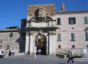 Porta Romana - Amelia