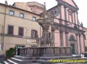 Fontana Grande - Viterbo