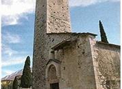 Chiesa di San Zeno a Castelletto - Brenzone
