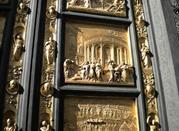 Porta del Paradiso - Firenze